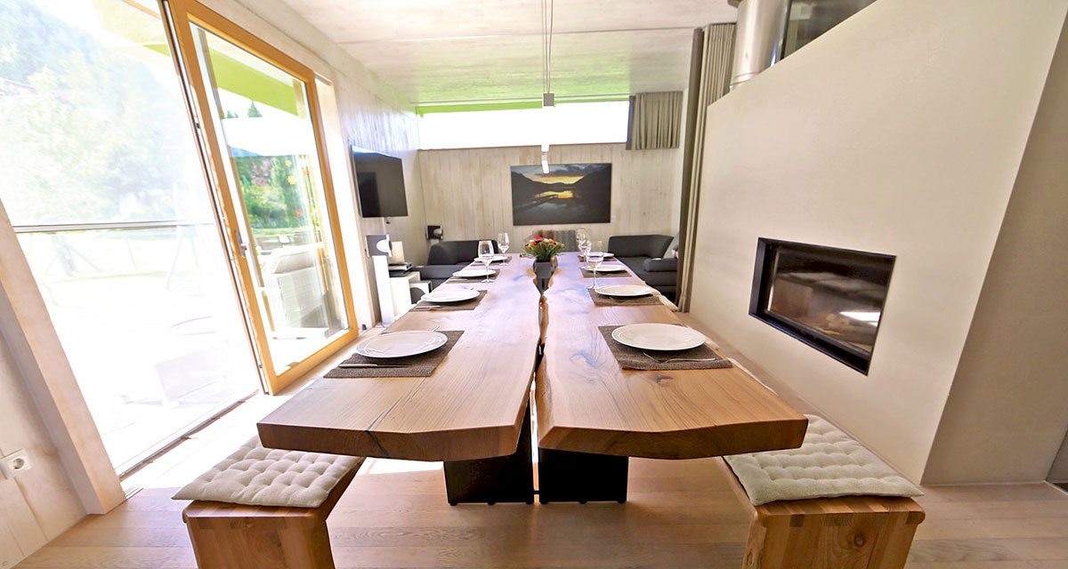 Design Ferienhaus Chalet Altenmarkt-Zauchensee, Ski amadé