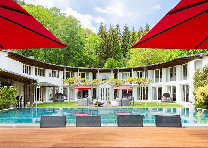 Design Ferienhaus Kärnten, Micheldorf