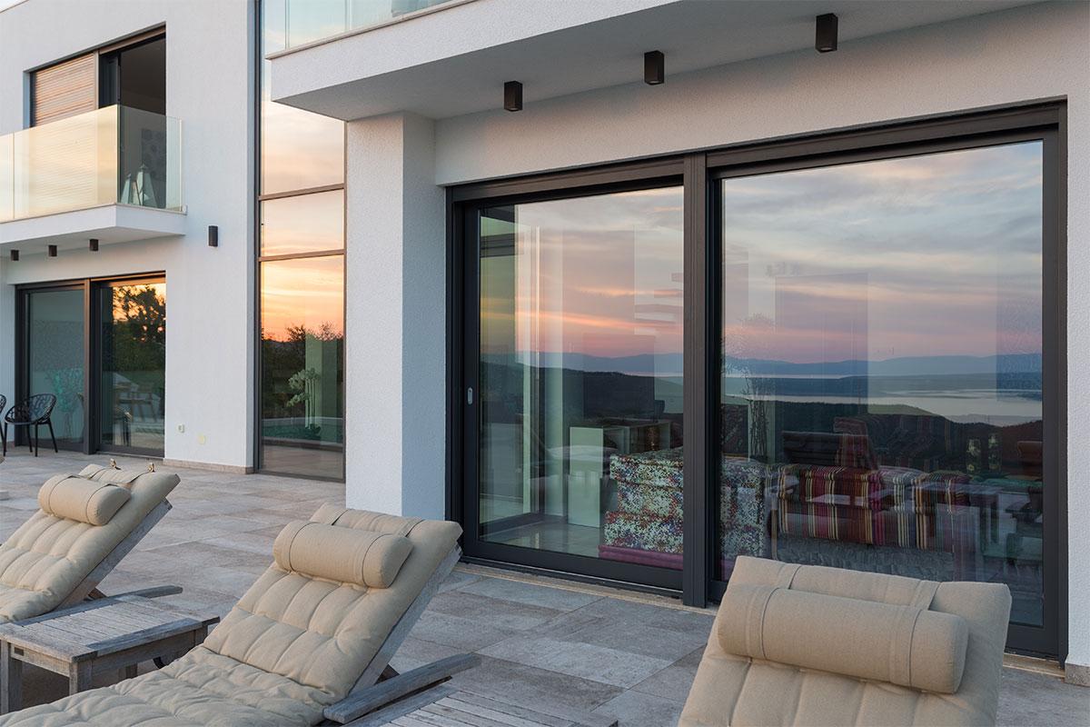 Design Ferienhaus Mountain Villa Kvarnerbucht, Ferienhaus in Kroatien