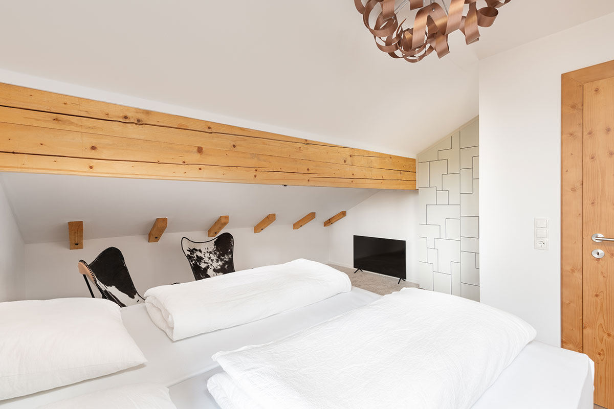 Design Ferienhaus XXL-Chalet Ski-In/Out Wagrain