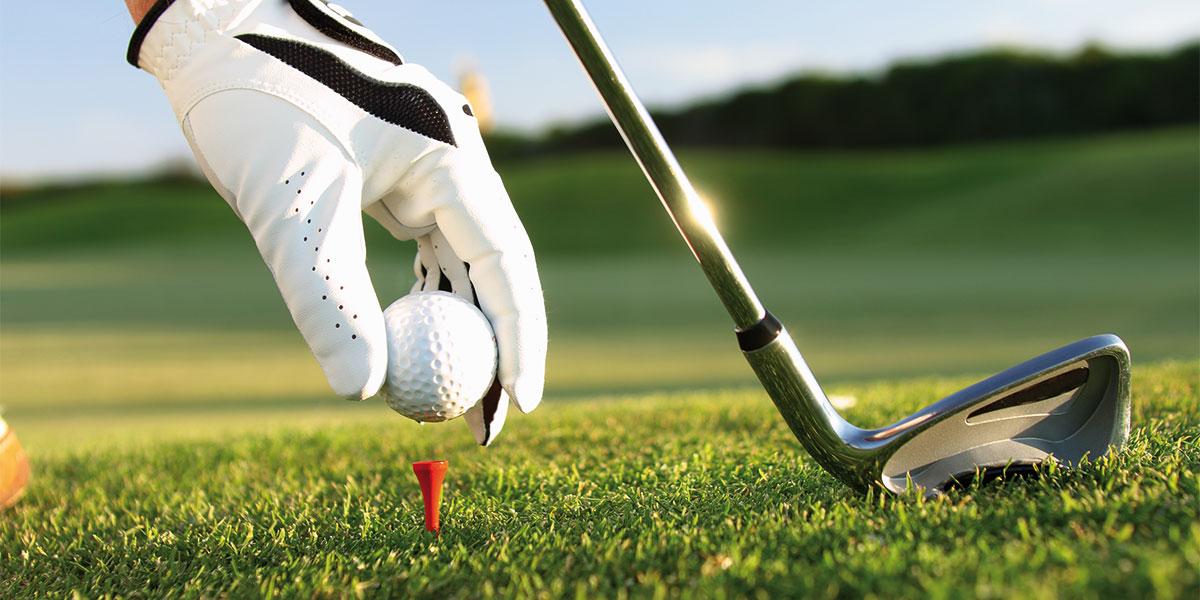 Golf - Sommerurlaub im Salzburger Land