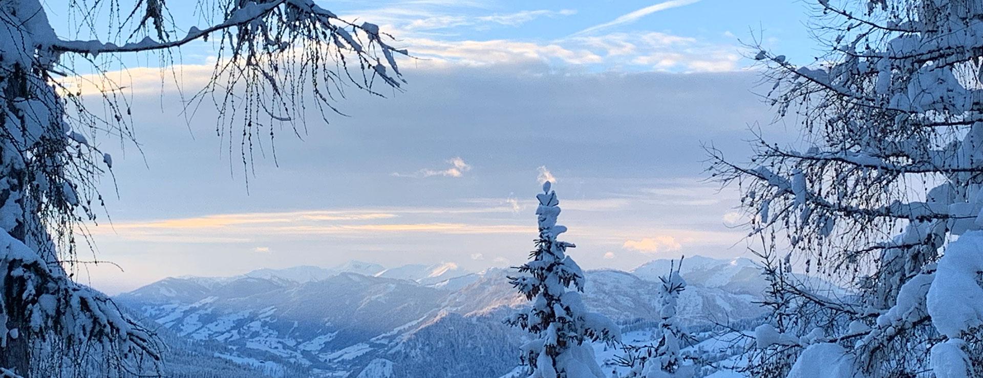 Lage & Anfahrt -Design Ferienhaus XXL-Chalet Ski-In/Out Wagrain