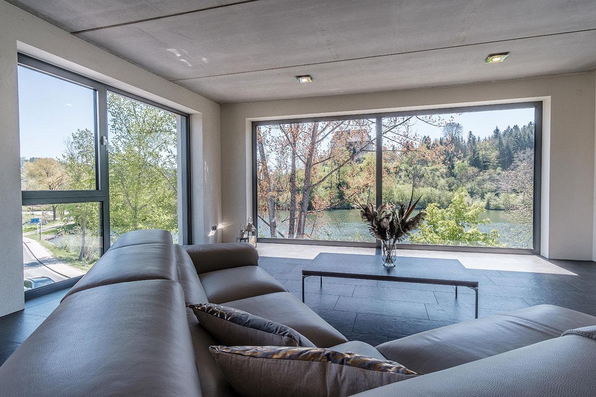 Luxus-Villa in der Wörthersee-Region, Moosburg