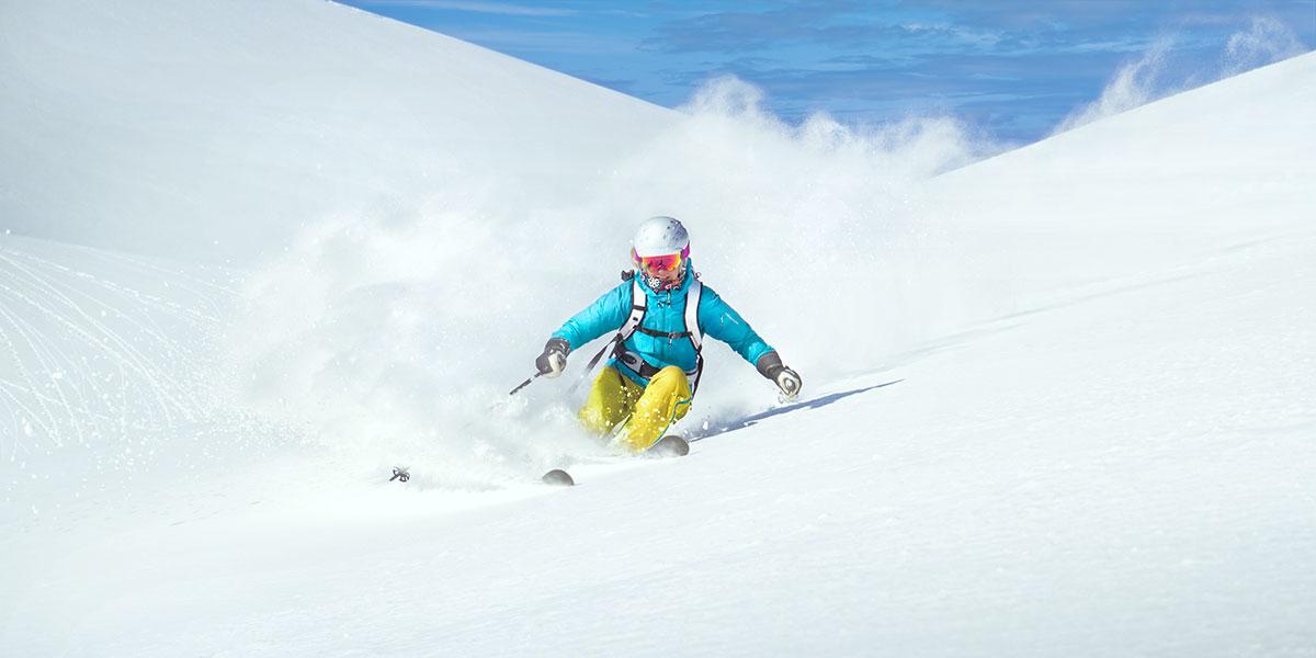 Skifahren - Region Wörthersee