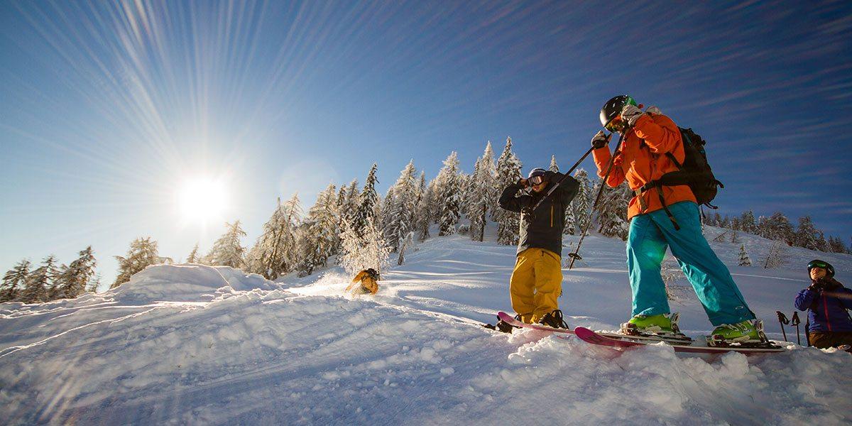 Skiurlaub in Spittal/Millstätter See