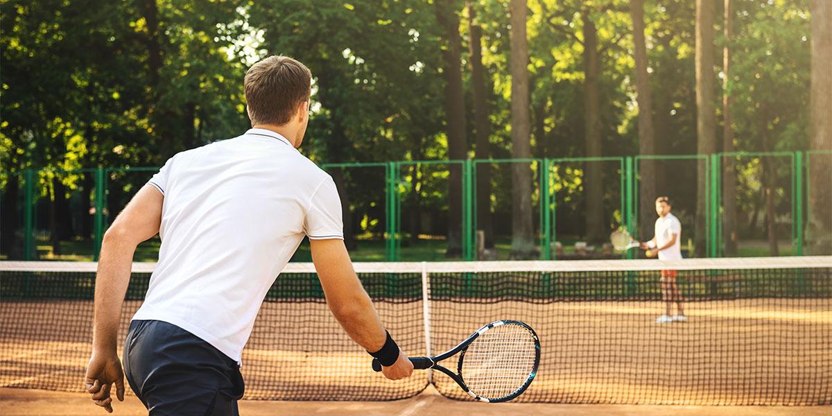 Tennis - Urlaub in Kroatien, Riviera Crikvenica