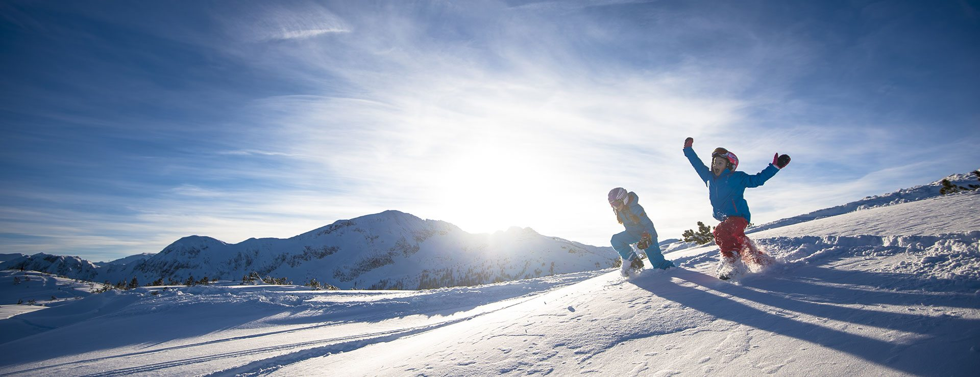Ski- & Winterurlaub in Ski amadé