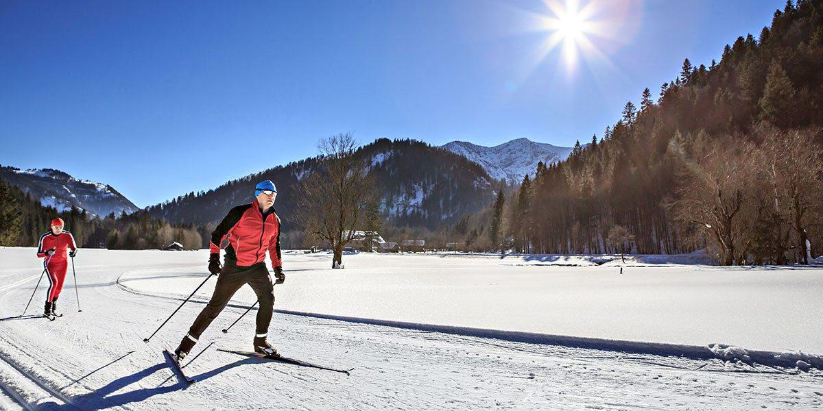 Winterurlaub in Spittal/Millstätter See
